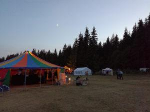 Camp Impressionen No. 4